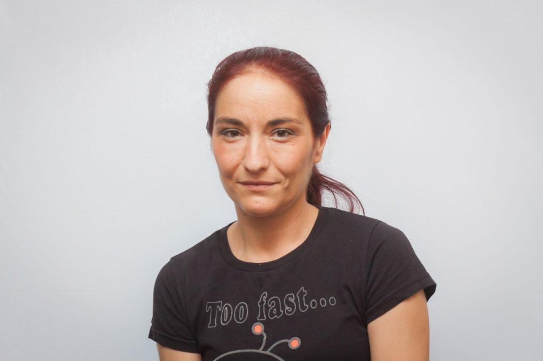Monika Đogaš