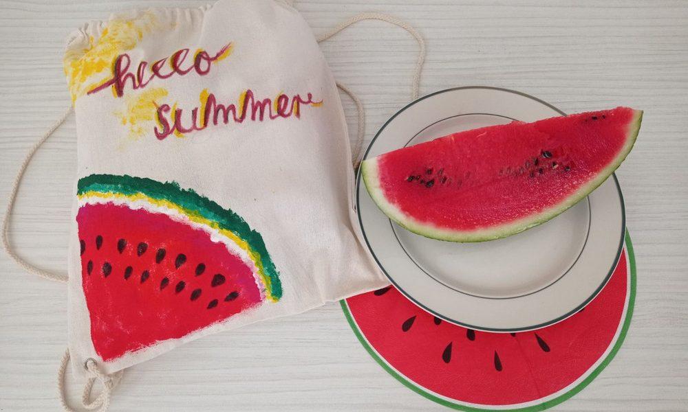 najava lubenica